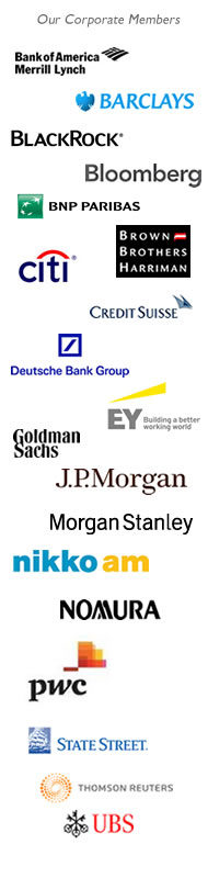 AWF Corporate Member sponsors 2015